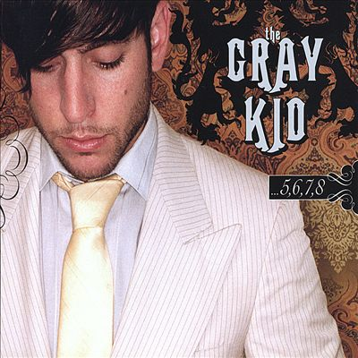 The Gray Kid