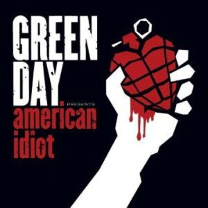 [STRAIGHT TO PRINT] Green Day To Release Limited Black Friday Edition of American Idiot