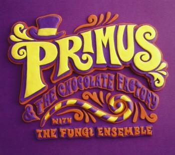 Primus – [Album]