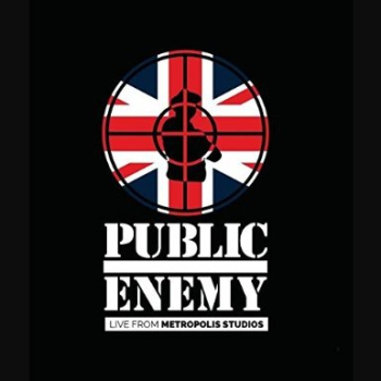 Public Enemy – [Blu-Ray]