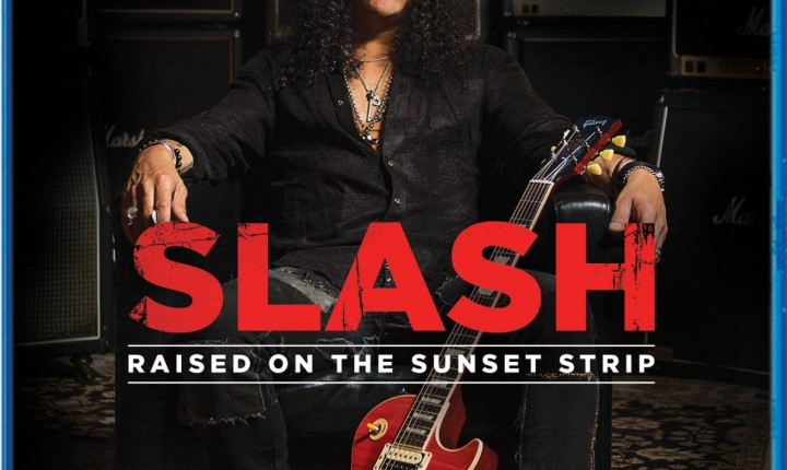 Slash – [Blu-Ray]