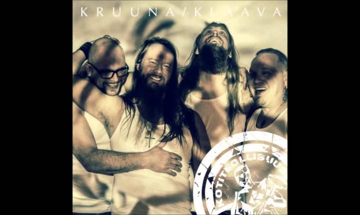Kruuna Klaava, by Kotiteollisuus [Review]
