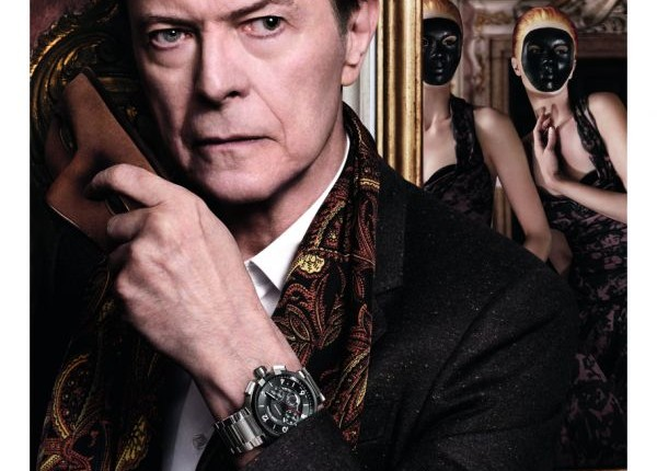 January 11, 2016 – The Day David Bowie Began His Next Journey.