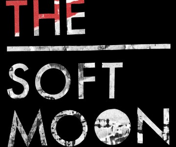 The Soft Moon – Slim's [concert]