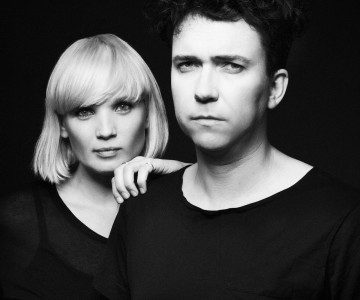 Just One Song 006 – This World is Empty (Without You), by The Raveonettes