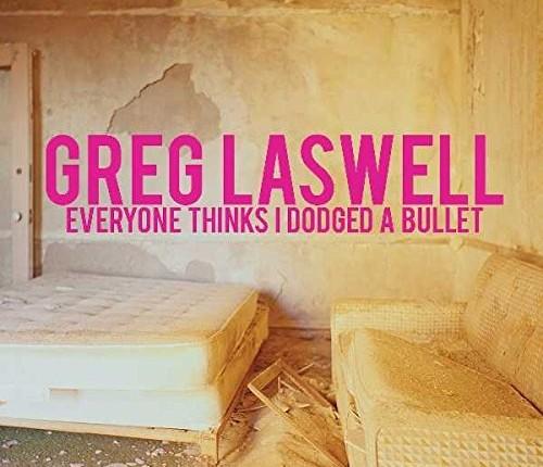 Greg Laswell – [Album]