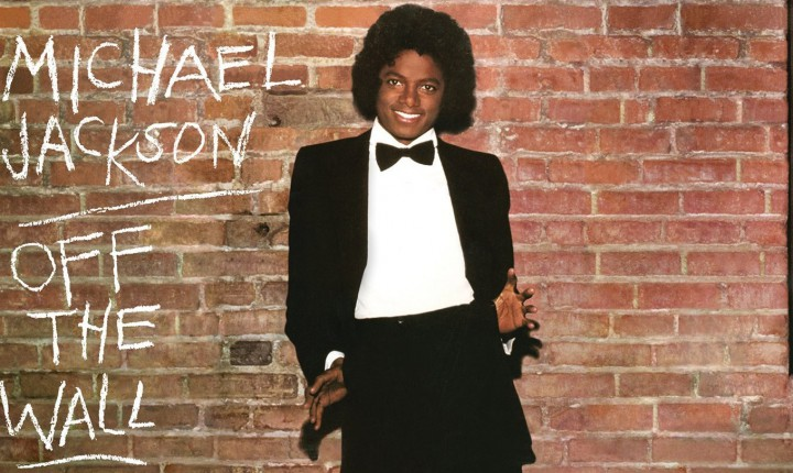 Michael Jackson – [CD/Blu-Rae]