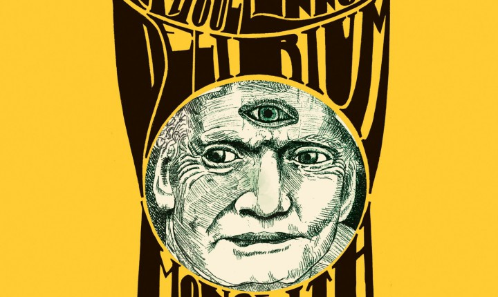 The Claypool Lennon Delirium – [Album]