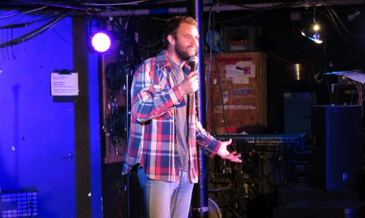 Brooks Wheelan – [LIVE]