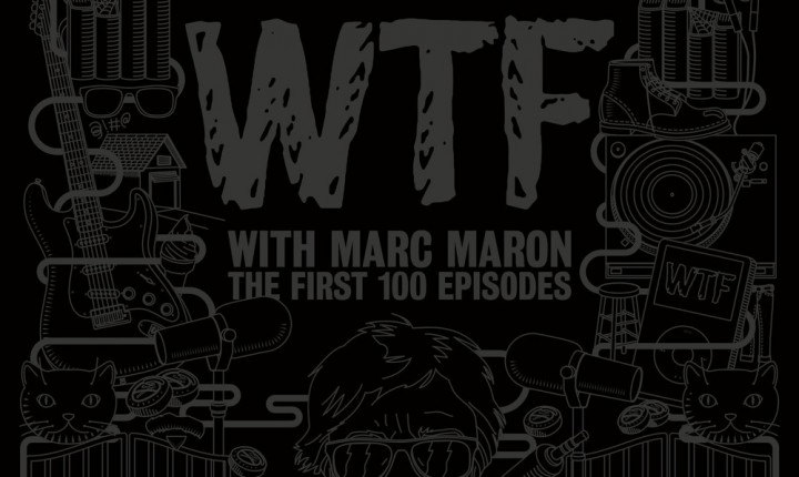 Marc Maron – [Album]