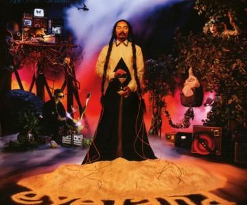 The Low Anthem – [Album]