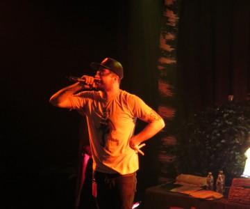 Aesop Rock – [Live]