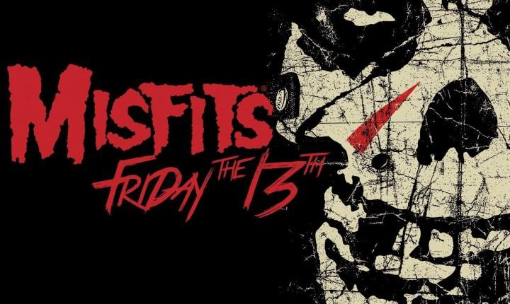 Misfits – [EP]