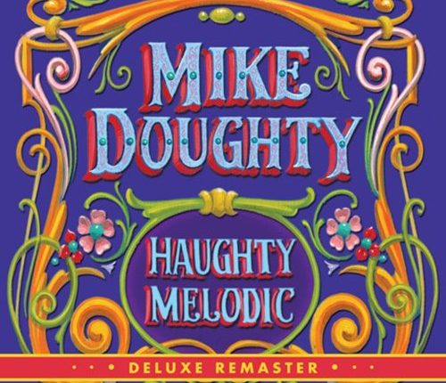 Mike Doughty – [Album]