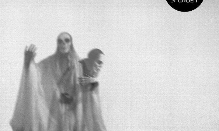 SPOTLIGHT: Move Like a Ghost