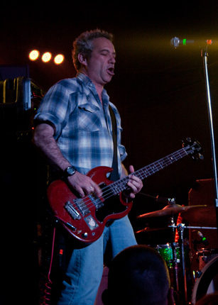 From the GC Archives: In Search of Mike Watt