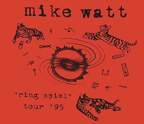 Mike Watt – [Album]