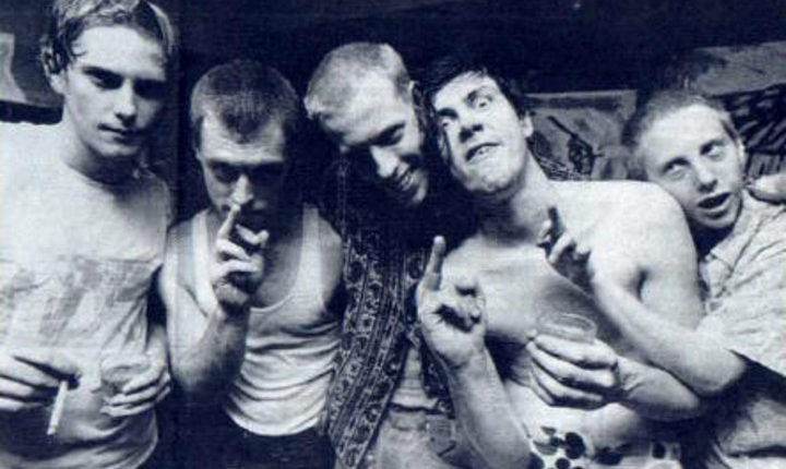Butthole Surfers – [Discography Review]
