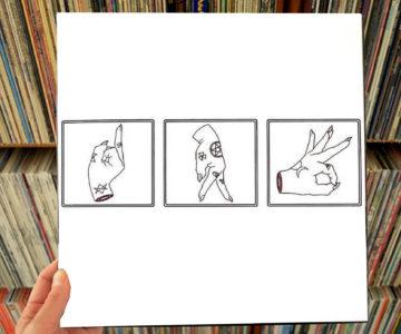 Vinyl Vlog 324