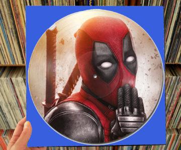 Vinyl Vlog 343
