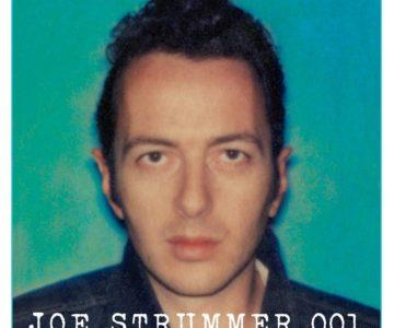 SPOTLIGHT: JOE STRUMMER 001
