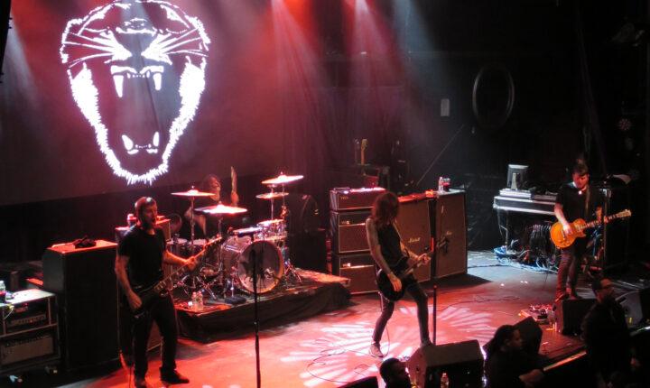 Against Me! Live @ Royale [Boston, MA] 10-22-19