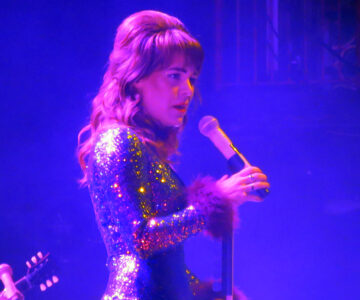 Jenny Lewis Live @ House of Blues [BOSTON, MA] 10-25-19