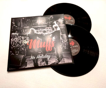 Vinyl Vlog 418